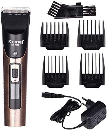 Máquinas de afeitar eléctricas para hombres Cuchillas de cortar el ...