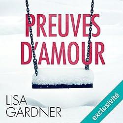 Preuves d'amour (Tessa Leoni 1)