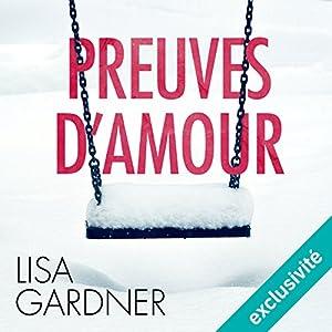 Preuves d'amour (Tessa Leoni 1) | Livre audio