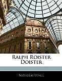 Ralph Roister Doister, Nicholas Udall, 1143009665