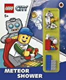 Search : LEGO City: Meteor Shower Storybook with Minifigures and Accessories
