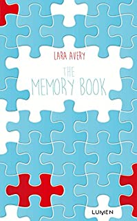 The memory book, Avery, Lara