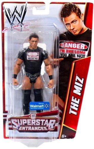 WWE Superstar Entrances Basic Series 001 (Walmart) (2012) 51ZsUbMGlxL