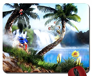 Sonic The Hedgehog Video Games Hedgehog Retro Games 1920x1080