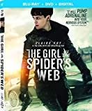 The Girl in the Spiders Web [Blu-ray]
