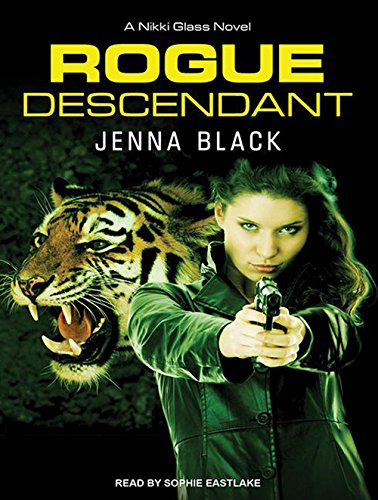 Read Online Rogue Descendant (Nikki Glass) pdf epub