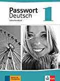 Passwort Deutsch: Lehrerhandbuch 1