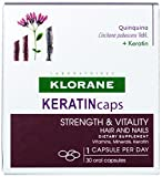 Rene Furterer Keratincaps Hair and Nails Dietary Supplements - Best Reviews Guide