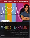 Procedure Checklist Manual, Kinn's The Medical Assistant: An Applied Learning Approach