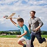 HABA Terra Kids Maxi Hand Glider with Boomerang
