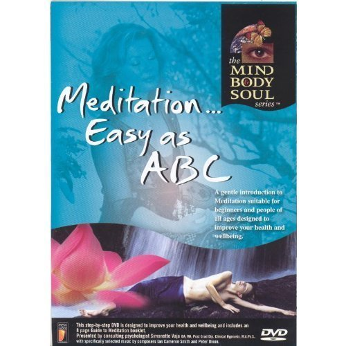 Meditation-Easy As ABC [Reino Unido] [DVD]: Amazon.es ...