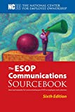 img - for The ESOP Communications Sourcebook book / textbook / text book