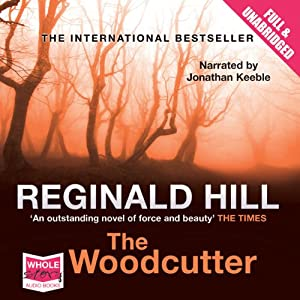 The Woodcutter Audiobook
