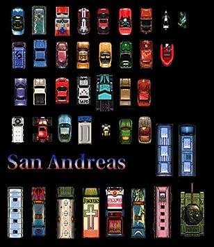 El Museo de salida de gráficos de - gta sa coches - A3 ...