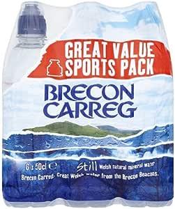 Brecon Carreg Sports Cap 6 x 500ml