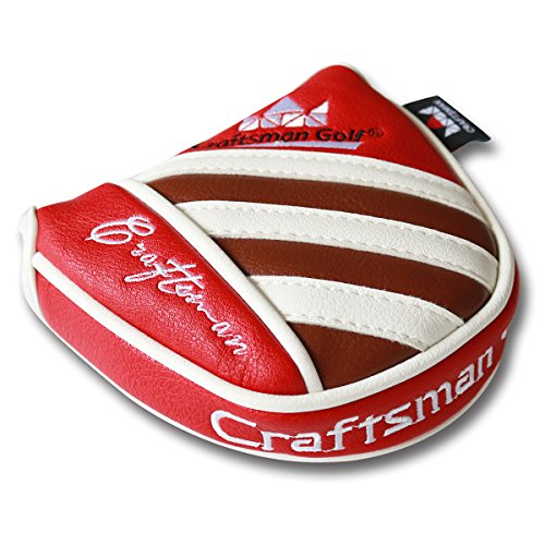 Craftsman Golf Stripes Headcover TaylorMade