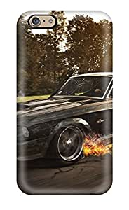 New Eleanor Ford Ford Mustang Protective Iphone 6 Classic Hardshell Case