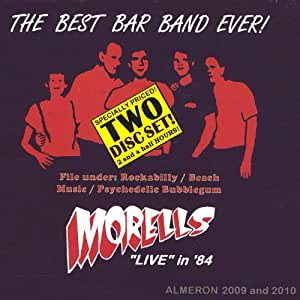 Best Bar Band Ever