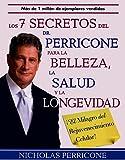 Salud Y Belleza Best Deals - Los siete secretos del Dr. Perricone para la belleza, salud y longevidad
