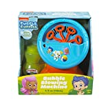 Little Kids Bubble Guppies Nickelodeon Motorized Bubble Machine