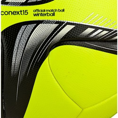 Adidas Conext15 OMB (Solar Yellow/Black) Size 5 by adidas