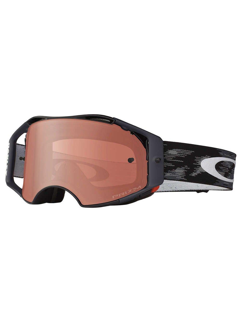 Oakley Unisex-Adult Goggles Black Medium