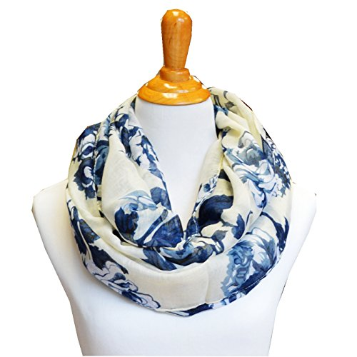 scarf-tradingincr-floral-light-weight-x-large-infinity-scarf-rosa-white-ink