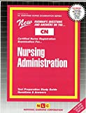 Nursing Administration 9780837361161