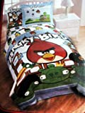 Angry Birds Full Comforter Set