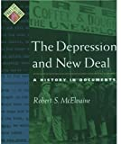 The Depression and New Deal, Robert S. McElvaine, 0195166361