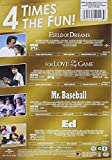 Buy Baseball All-Stars 4-Movie Spotlight Series