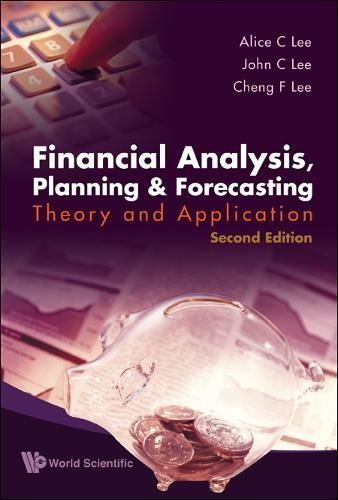 Financial Analysis, Planning and Forecasting: Theory and Application (2nd Edition) (Theories Of Capital Structure In Financial Management)