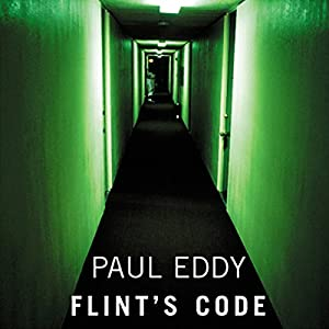 Flint's Code Audiobook