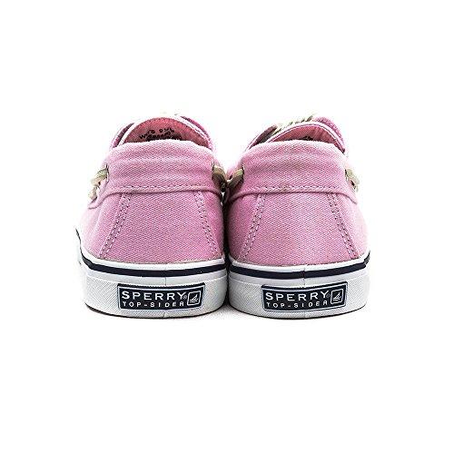 Sperry Top-Sider - Botas de lona para mujer rosa rosa rosa - Light Rose
