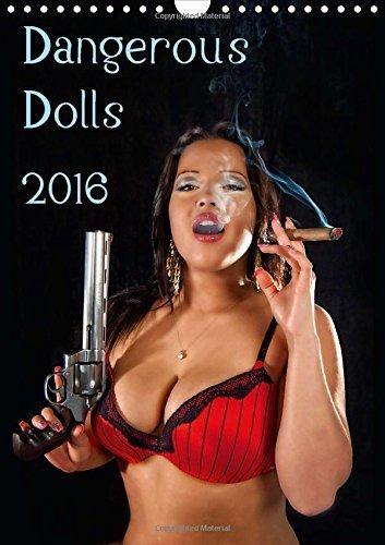 Dangerous Dolls 2018 2018: <a href=