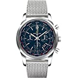 Breitling Transocean Men's Watch (AB0510U9-C879-159A)