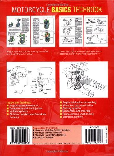 motorcycle basics techbook pdf