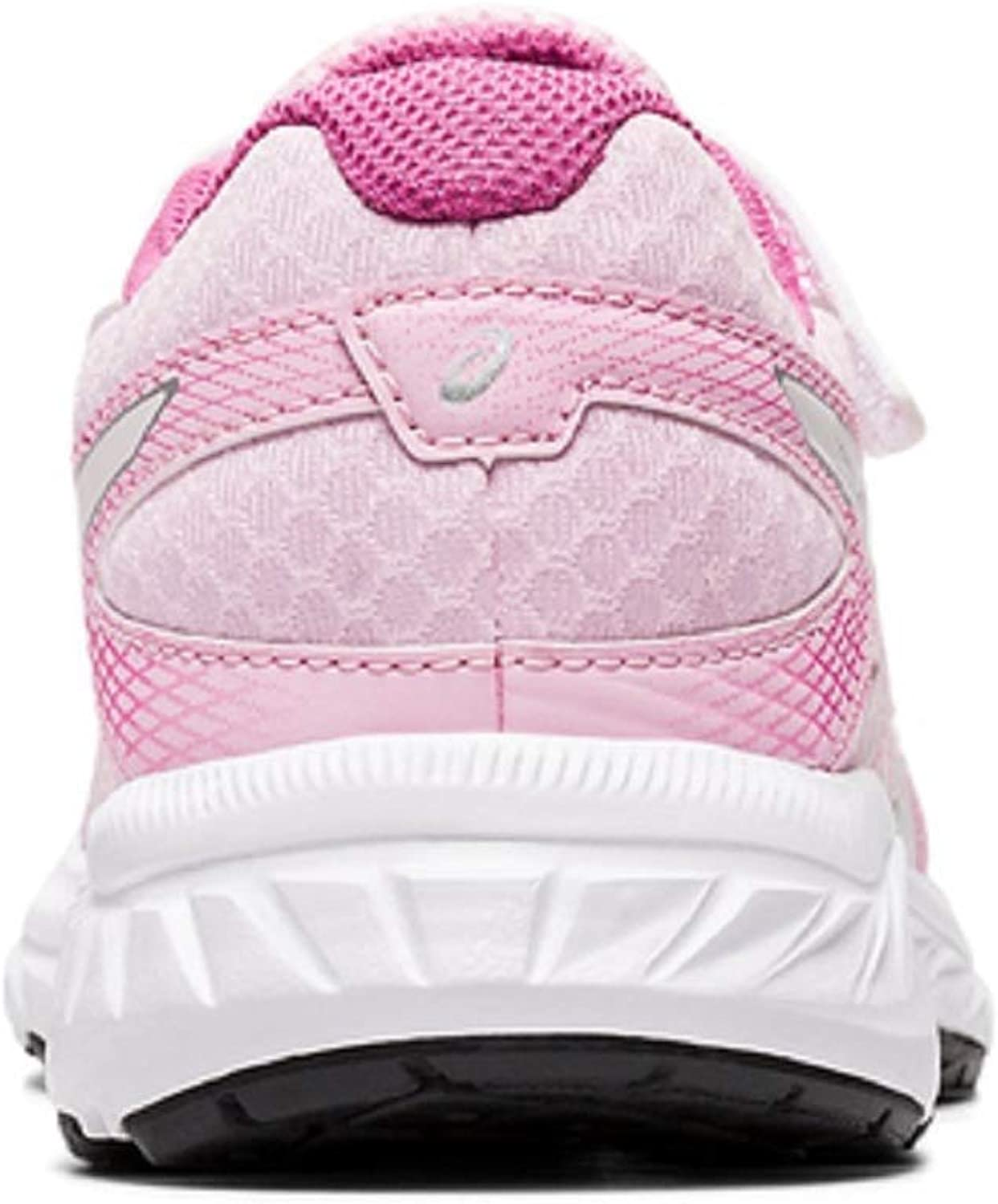 Cotton Candy//White Kids Contend 6 PS Running Shoes
