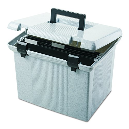 Pendaflex Portable File Box, 11