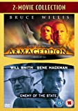 Enemy of the State/Armageddon [Import anglais]