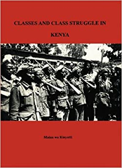 Book Classes and Class Struggle in Kenya