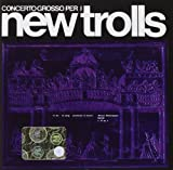 Concerto Grosso by New Trolls (1999-03-08)