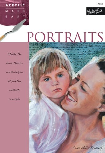 ซื้อและขาย Portraits: Master the basic theories