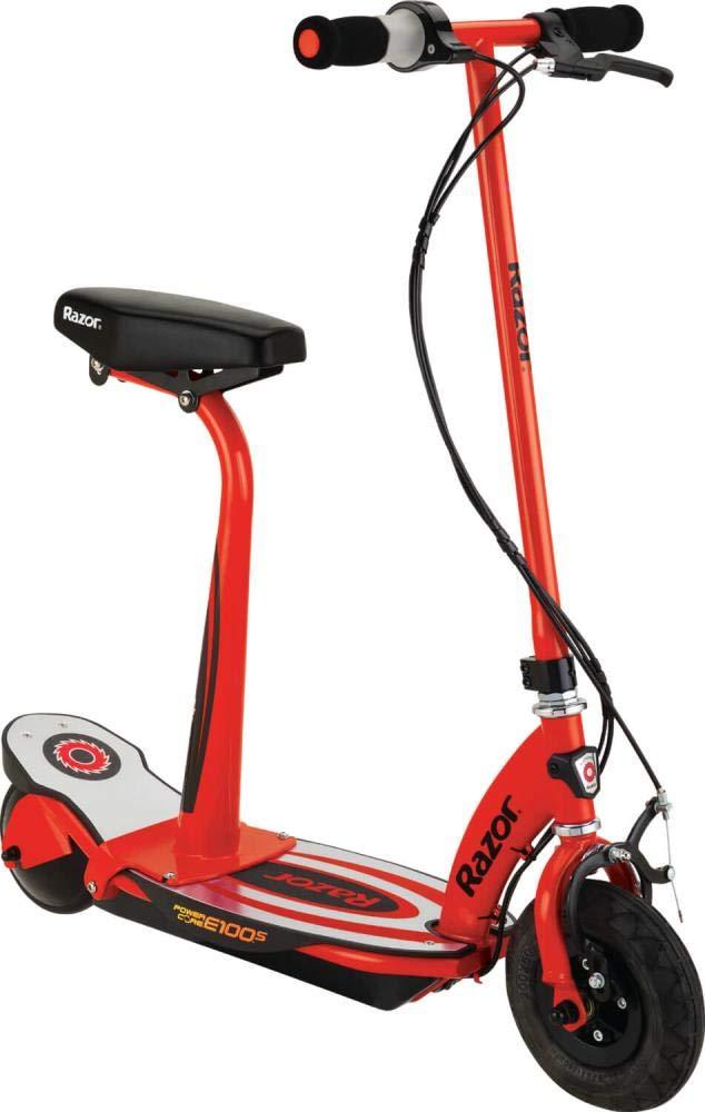 Razor Power Core E100S Electric Scooter