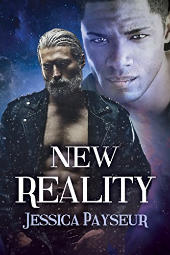 Release Day Review: New Reality by Jessica Payseur