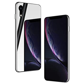 coque iphone xr clear view