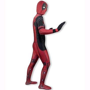 Xiaodun77 Hombres Costom Jumpsuit Conjunto Completo de ...