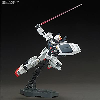 Bandai Hobby HGUC 1/144 Unit 3 (Exam) Gundam: The Blue Destiny Figure Model Kit: Bandai Hobby Gunpla: Toys & Games