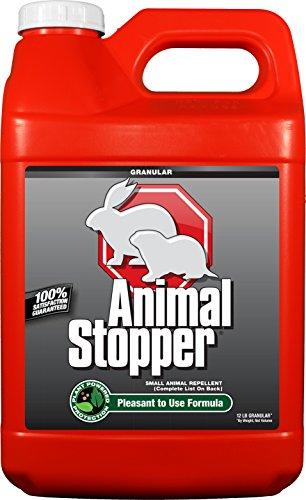 Messina Wildlife AS-G-010 Animal Stopper 12-Pound Bulk, Organic (Animal Stopper)