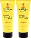 The Naked Bee Moisturizing Hand & Body Lotion, 6.7 Ounce